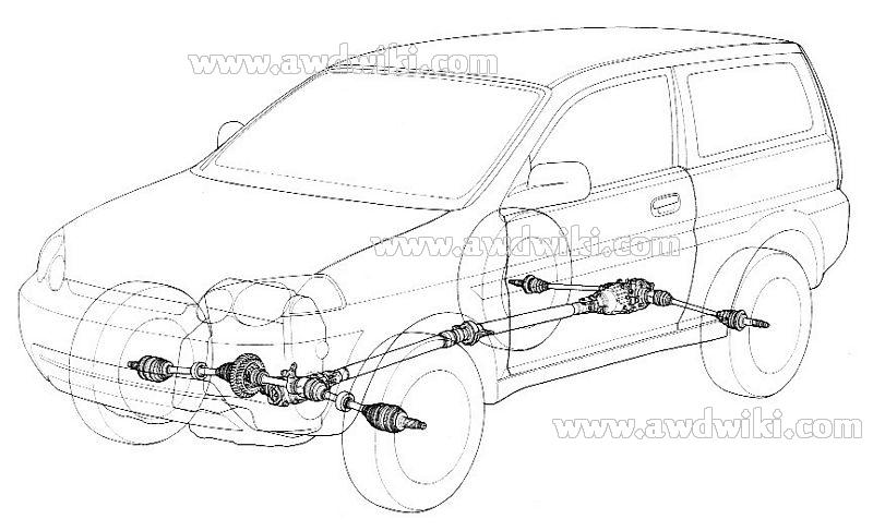 Wiring Diagram Honda Hrv Espa Ol Diagram Base Website Espa