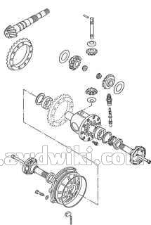 audi-80-quattro-b2-front-differential