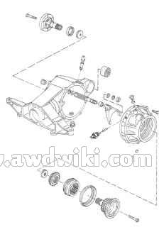 audi-80-quattro-b2-rear-differential-housing-and-lock