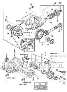 kia-sportage-front-differential