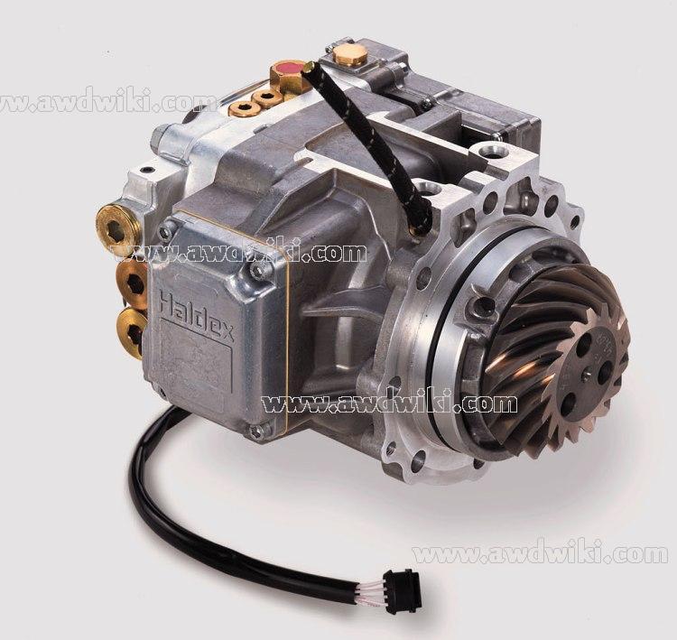 on haldex plc 4 wiring schematic