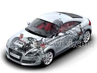 audi tt engine layout diagram audi wiring diagrams online